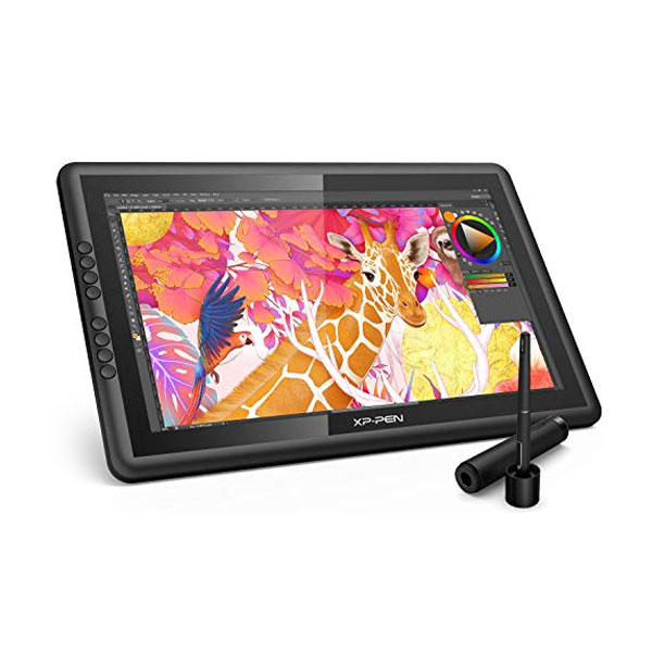 XP-Pen Artist 15.6 Pen Display Price in BD | XP-Pen BD